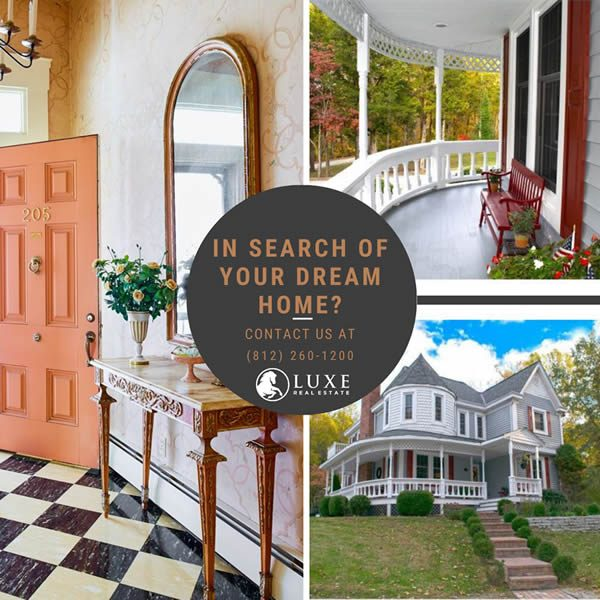 In Search of You Dream Home?